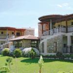 Villanaz Apart Hotel, Bitez
