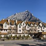 The Rundlestone Lodge, Banff