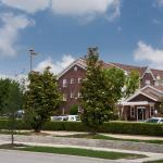 TownePlace Suites Dallas Arlington North, Arlington