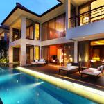 The Villas at Fairmont Sanur Beach Bali, Sanur