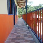 Hotel Pictures: Casa Campestre Brisas del Rio, Salento