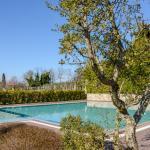 The Ziba Hotel & Spa, Peschiera del Garda