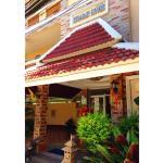 Sudarat House, Pattaya South