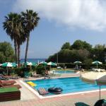 Pylea Beach Hotel, Ialyssos