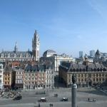 Grand Hotel Bellevue - Grand Place, Lille