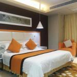 Hotel Pictures: New Century Manju Hotel Wuxi, Wuxi