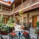 Abadía Hotel,  Granada