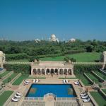 The Oberoi Amarvilas Agra,  Agra