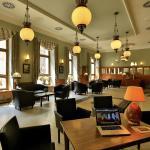 Ariston & Ariston Patio Hotel, Prague