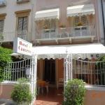 Hotel Canarco, Viareggio