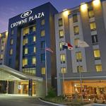 Crowne Plaza Airport, Tocumen