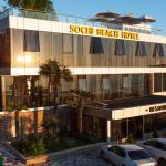 Sochi Beach Hotel, Sochi