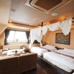 Hotel Balian Resort Chiba Chuo (Adult Only), Chiba