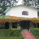 Shinura Retreat, Rājpur