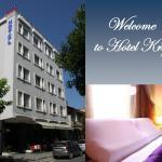 Kruja Hotel,  Tirana
