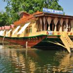 New Mavis House Boats, Srinagar