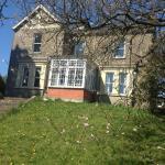 Laurel Lodge Bed and Breakfast,  Manorhamilton