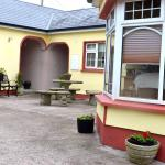 Tullybryan House B&B, Monaghan