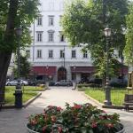 Residence Sissi,  Trieste
