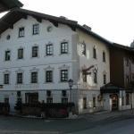 Fotos de l'hotel: Hotel Garni Bernhard am See, Walchsee