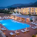 Notos Heights Hotel & Suites, Malia