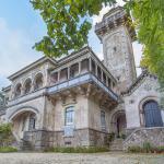 The Romantic Suites & Garden Guesthouse, Sintra