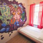 Leto Rooms, Saint Petersburg