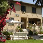 B&B Villa Fantasia, Gaeta