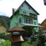 Zelena Sadyba u Lidy,  Slavske