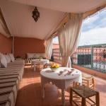 Origin Hotels Riad Magi,  Marrakech
