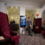 The Bloomsbury Park Hotel - A Thistle Associate, London