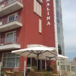 Malina Family Hotel,  Primorsko