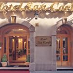 Hotel San Carlo, Rome