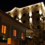 Hotel Città del Sole, Stilo