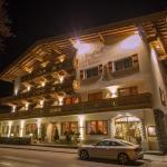 Hotellikuvia: Hotel Englhof, Zell am Ziller