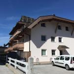 Appartement Dorfblick, Westendorf