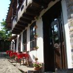 Hotelbilleder: Dedovite Kashti, Stefanovo
