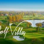 Golf Villas Zagreb, Zagreb