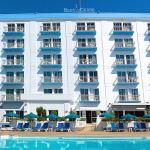 Blue Crane Hotel Apts, Limassol