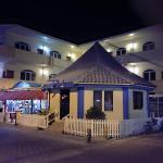 Hotel Ocean Paradise, San Pedro