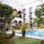 Hotel San Pedro Puebla, Puebla
