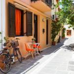 AC Homes Christos, Rethymno Town