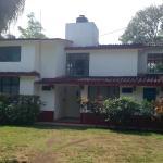 Casa Laguna Magica,  Catemaco