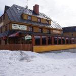Hotel Lidická bouda, Pec pod Sněžkou