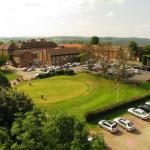 Hotel Pictures: Telford Hotel & Golf Resort - QHotels, Telford