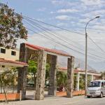 Hotel Embassy Jardin Lunahuana, Lunahuaná