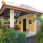Hotel Grand Wijaya, Lovina