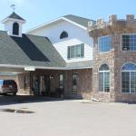 Knights Inn and Suites - Grand Forks, Grand Forks
