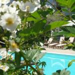 Hotel Avra,  Lygia