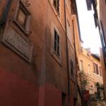 Appartamento Bollo, Rome